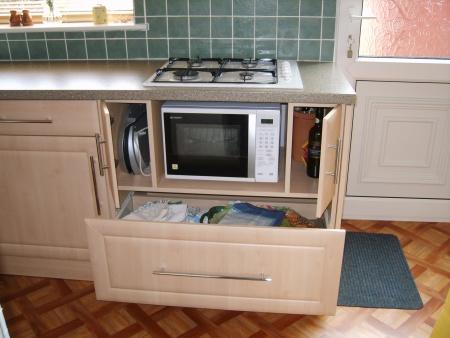 Kitchens And Bathrooms Alfreton